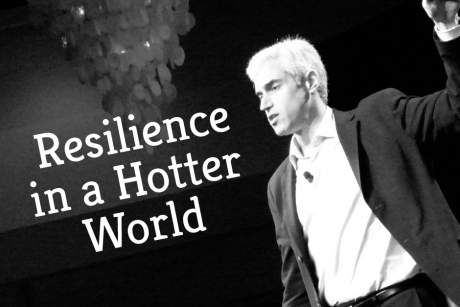 Resilience in a Hotter World
