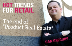 The End Of 'Product Real Estate'