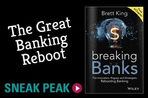 The Great Banking Reboot!
